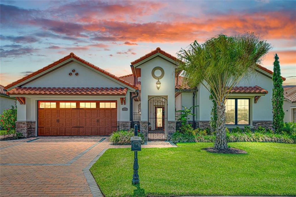 3000 SANCTUARY CIR Property Photo - LAKELAND, FL real estate listing