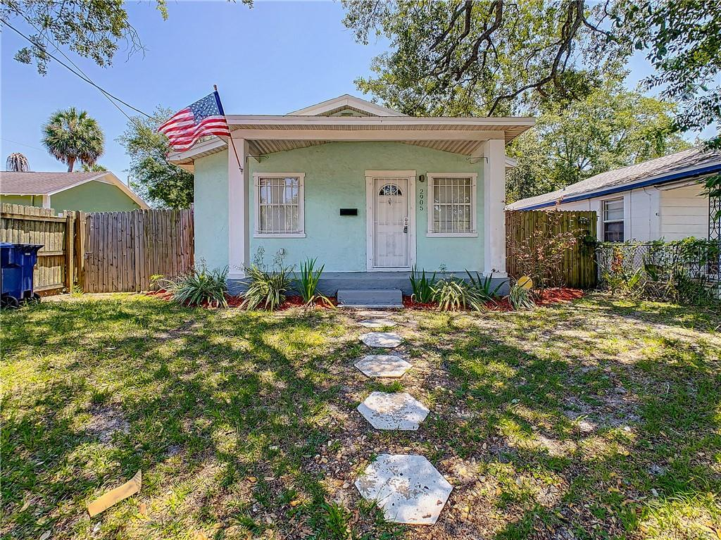 2905 N 20TH ST Property Photo - TAMPA, FL real estate listing