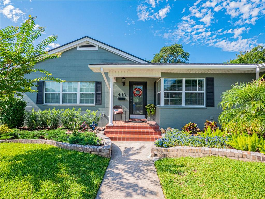 413 PATTEN HEIGHTS ST Property Photo - LAKELAND, FL real estate listing