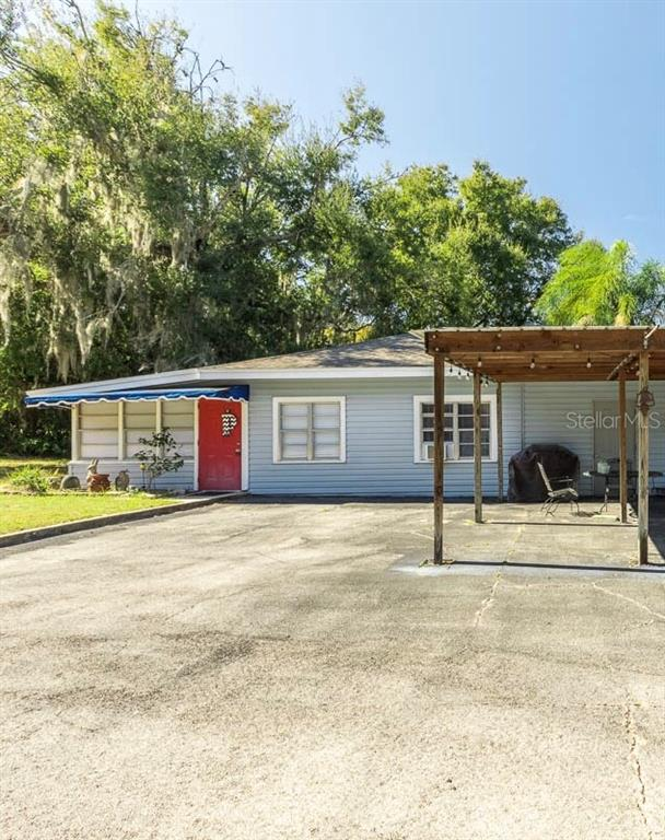 131 FAIRCHILD ST #F Property Photo - BABSON PARK, FL real estate listing