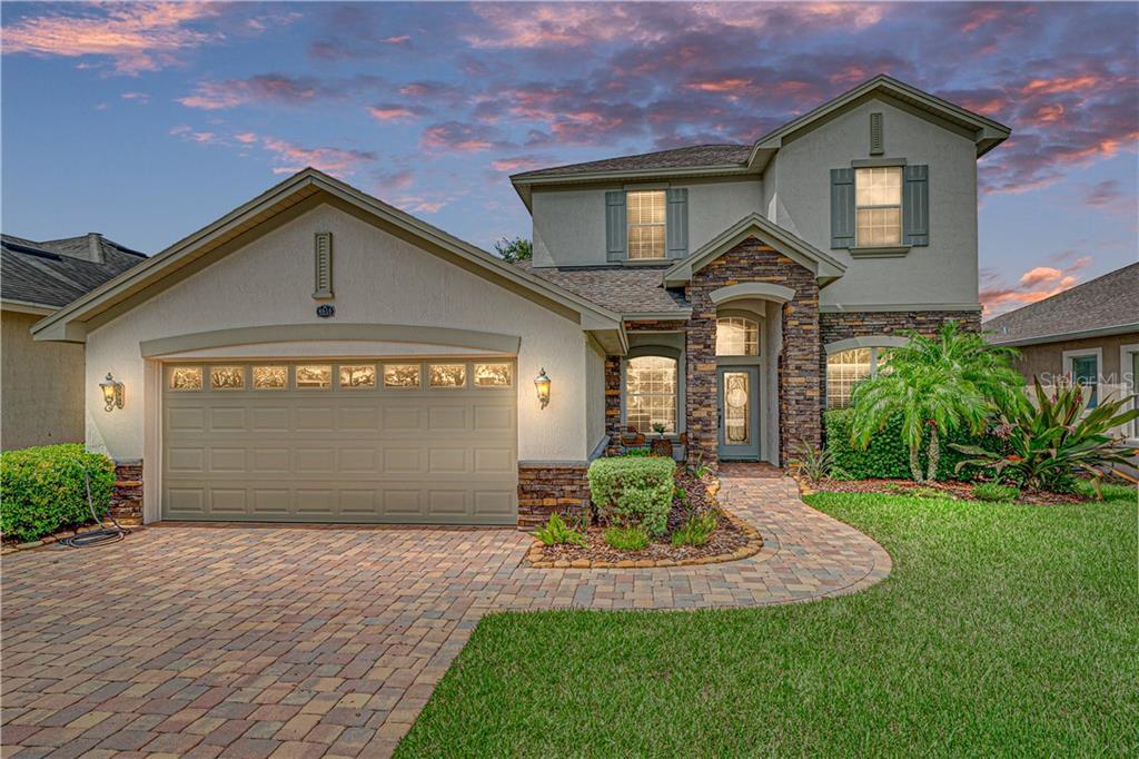 4616 LATHLOA LOOP Property Photo - LAKELAND, FL real estate listing