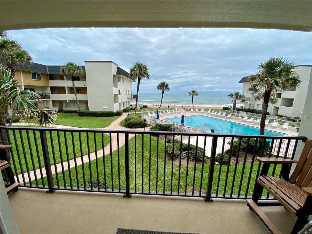 855 OCEAN SHORE BOULEVARD #236 Property Photo - ORMOND BEACH, FL real estate listing