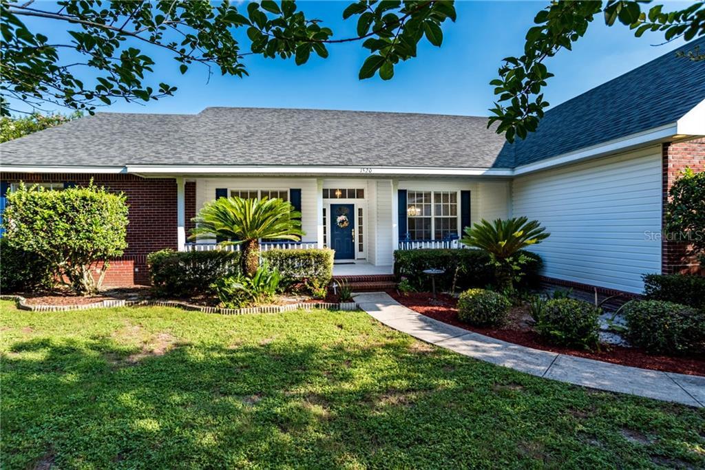1520 ROYAL FOREST LOOP Property Photo - LAKELAND, FL real estate listing
