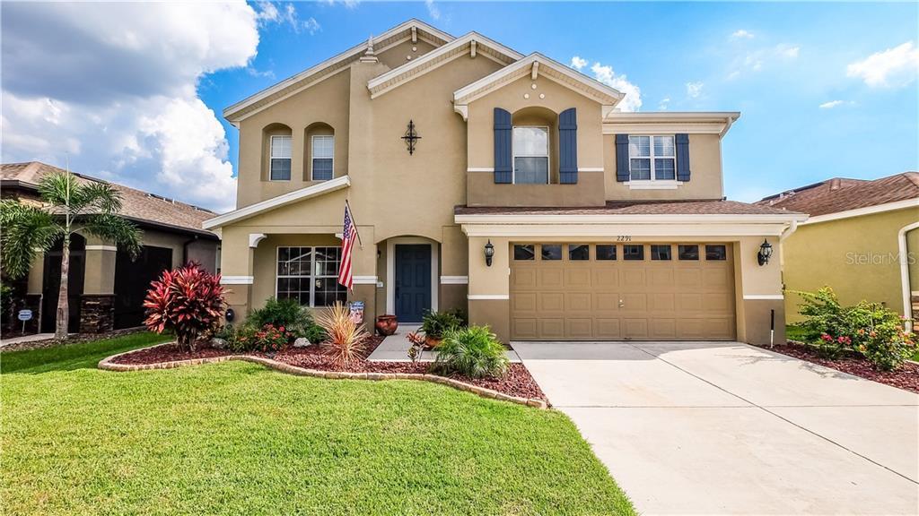 2291 GENEVA DRIVE Property Photo - LAKELAND, FL real estate listing