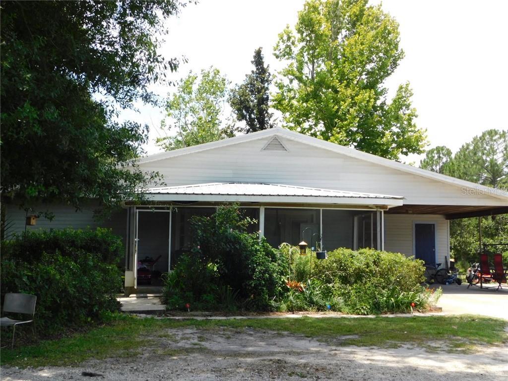 5950 Robbins Road Property Photo