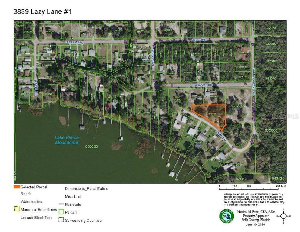 3839 LAZY LN Property Photo