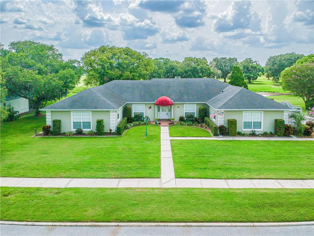 72 WOOD HALL DRIVE Property Photo - MULBERRY, FL real estate listing