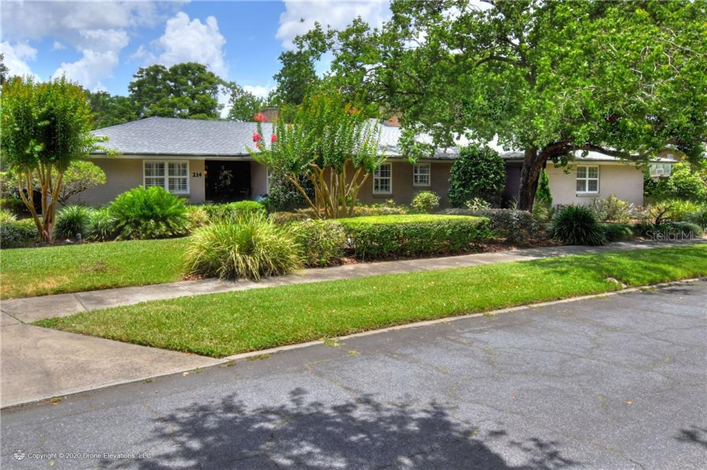 214 EUNICE RD Property Photo - LAKELAND, FL real estate listing