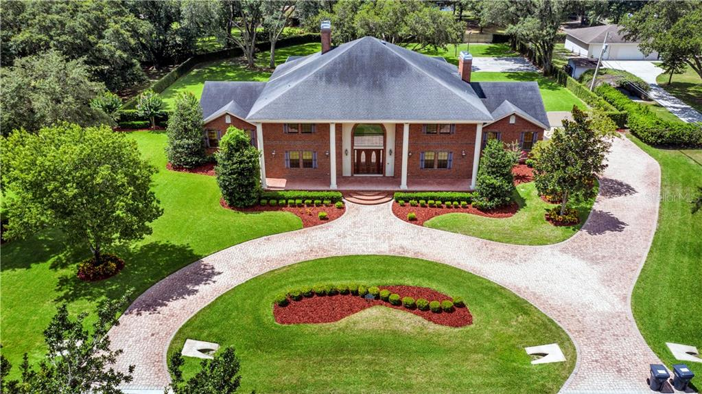3422 ARROWWOOD DRIVE Property Photo - LAKELAND, FL real estate listing