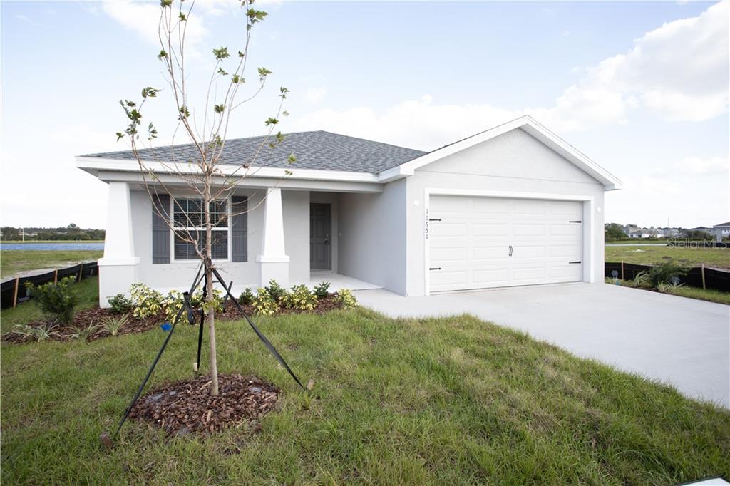 11651 Stone Pine Street Property Photo