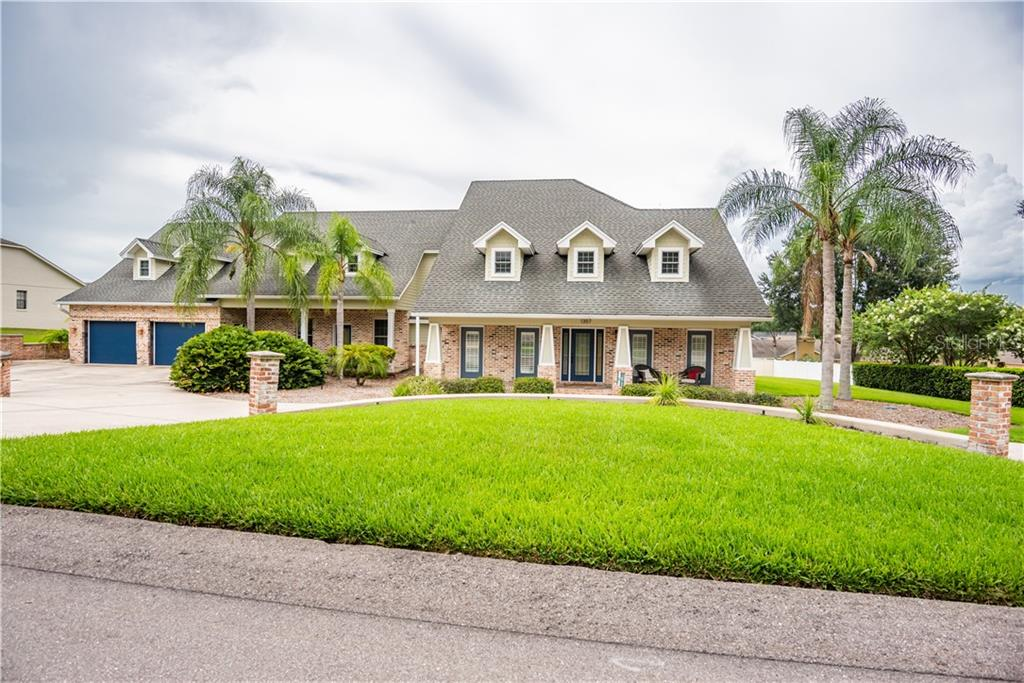 1357 SCOTTSLAND DRIVE Property Photo - LAKELAND, FL real estate listing