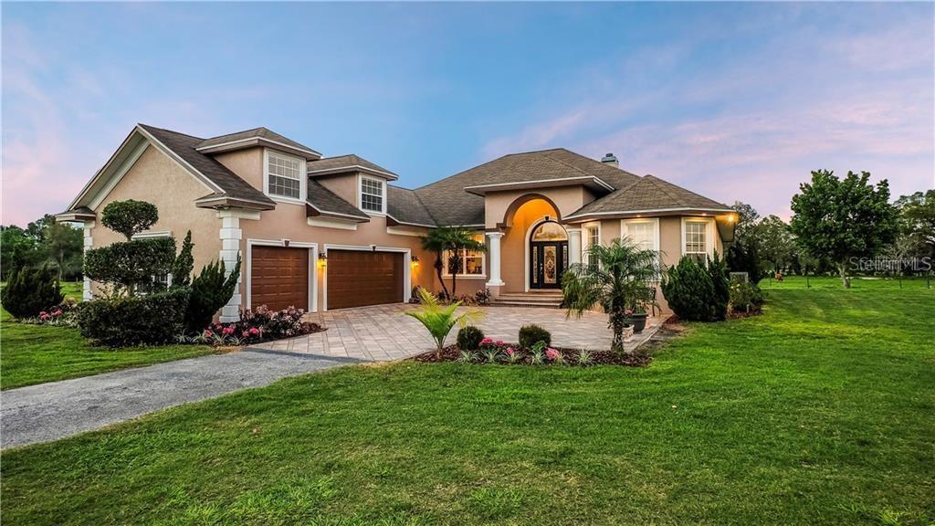 4918 OLD BERKLEY ROAD Property Photo - AUBURNDALE, FL real estate listing