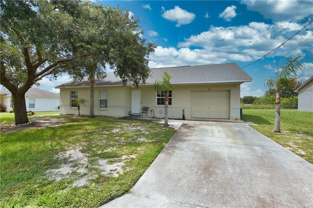 321 ARROWROOT ROAD Property Photo - EAGLE LAKE, FL real estate listing