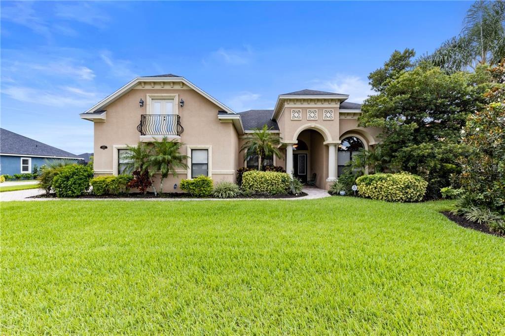 4453 Emerald Palms Lane Property Photo