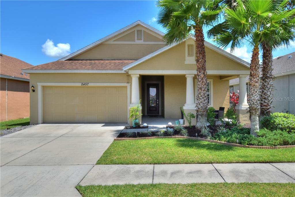 2457 TORRENS DRIVE Property Photo - LAKELAND, FL real estate listing