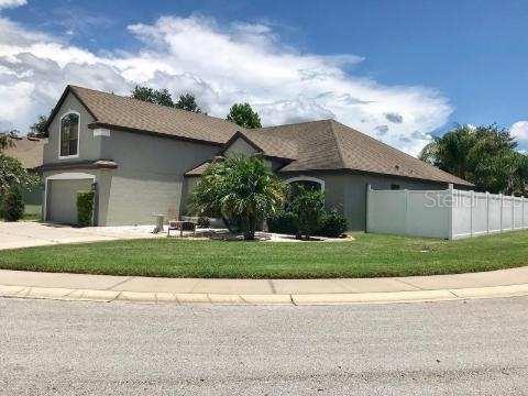 253 OAK LANDING LANE Property Photo - MULBERRY, FL real estate listing