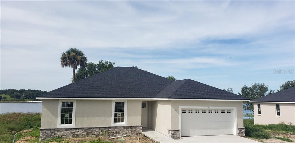 923 SHAWNA SHORES Property Photo - HAINES CITY, FL real estate listing