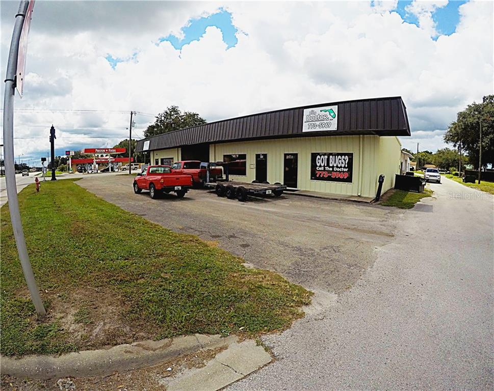 908 S 6TH AVE Property Photo - WAUCHULA, FL real estate listing