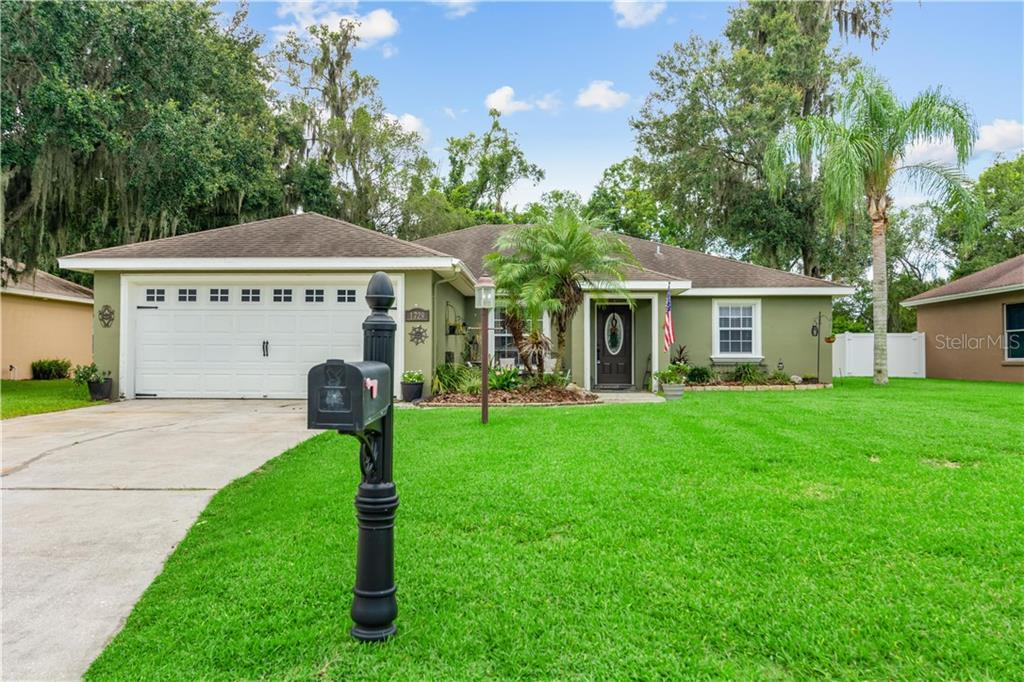 1729 OAKWOOD ESTATES DRIVE Property Photo - PLANT CITY, FL real estate listing