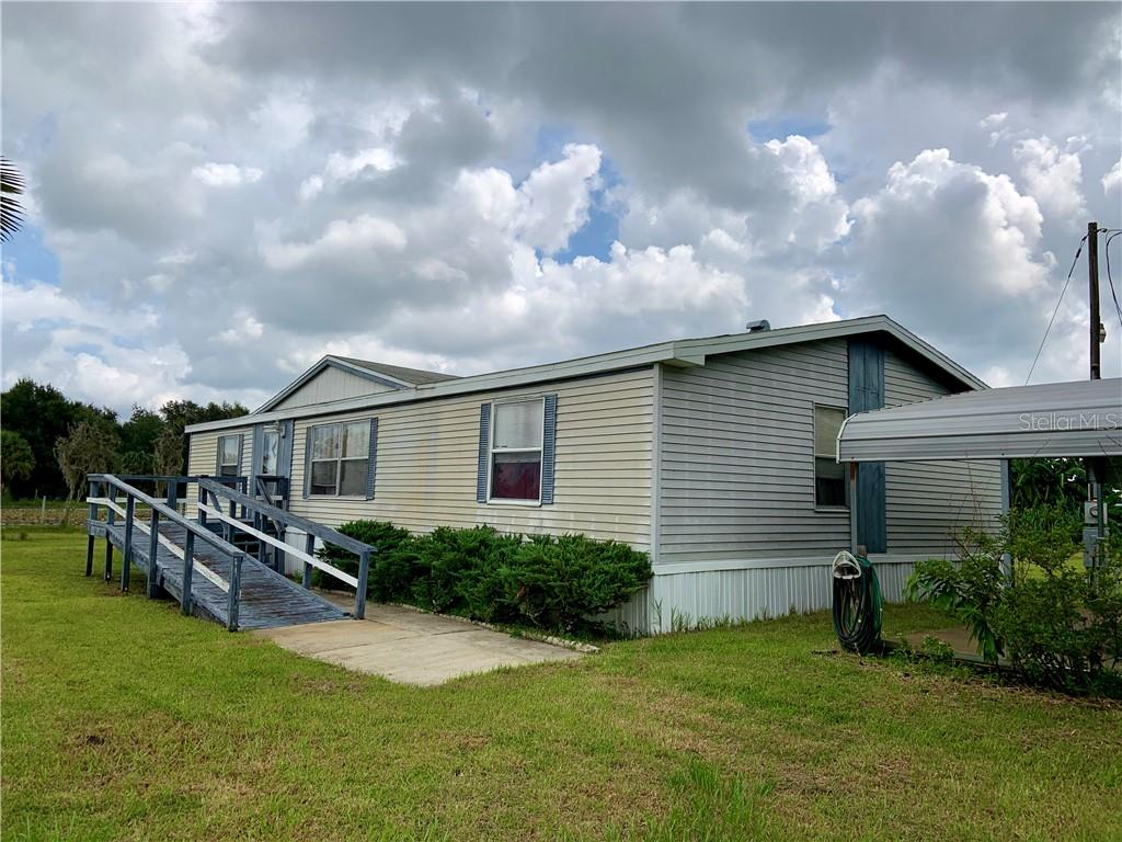 5187 DEER RUN DRIVE Property Photo - ZOLFO SPRINGS, FL real estate listing