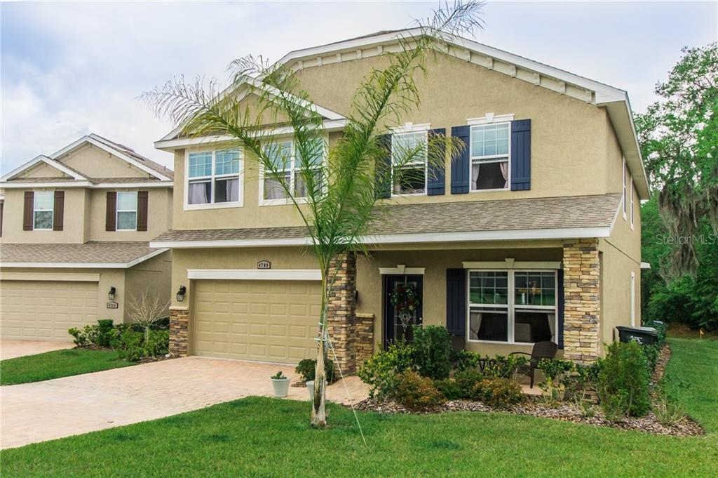 4709 LATHLOA LOOP Property Photo - LAKELAND, FL real estate listing
