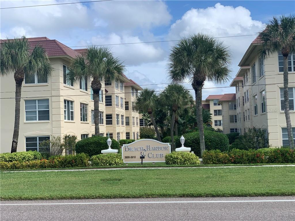 3806 GULF OF MEXICO DRIVE #C102 Property Photo