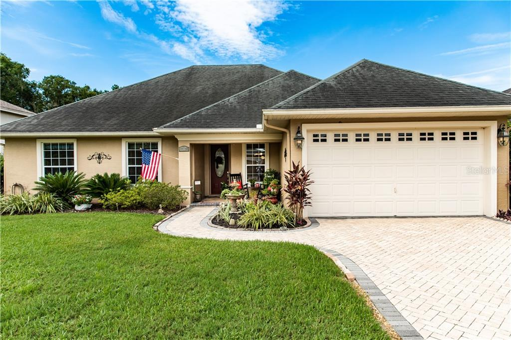 4455 WINDING OAKS CIRCLE Property Photo - MULBERRY, FL real estate listing