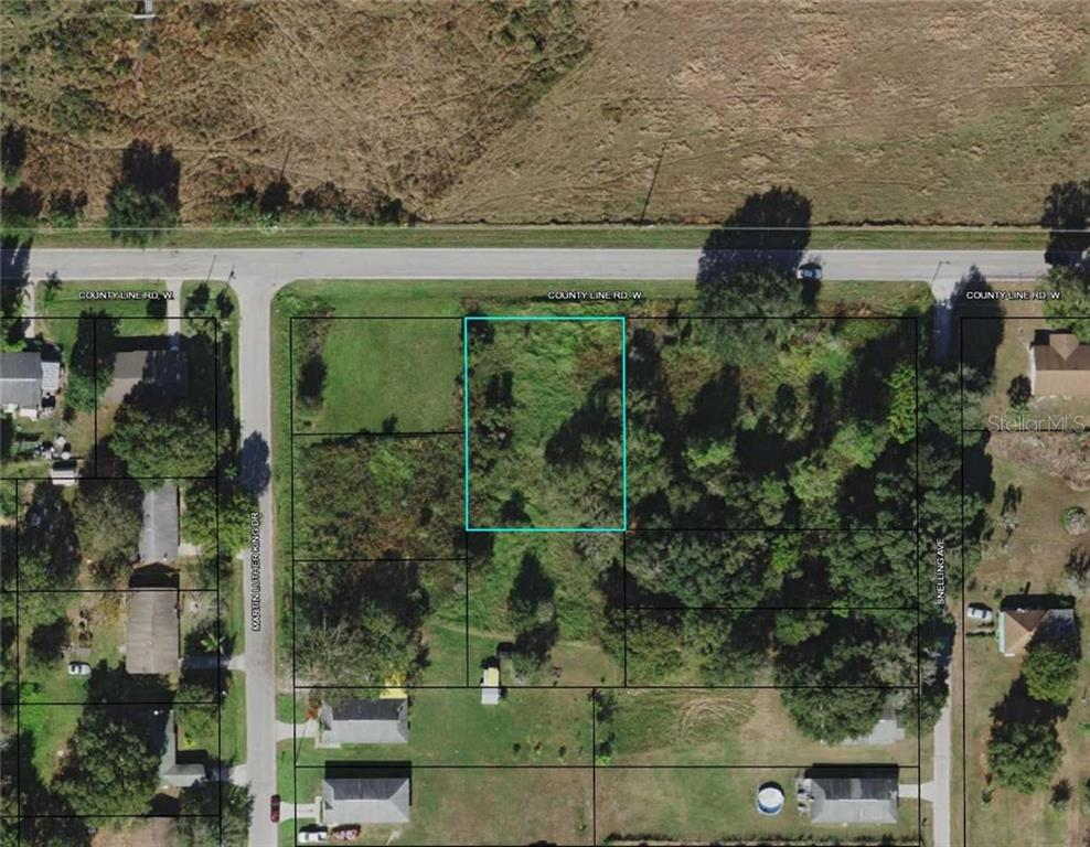 W COUNTY LINE ROAD Property Photo - BOWLING GREEN, FL real estate listing