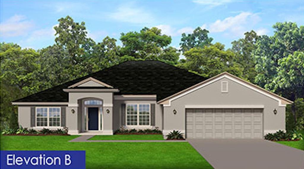 141 HERITAGE PARK LANE Property Photo - MULBERRY, FL real estate listing