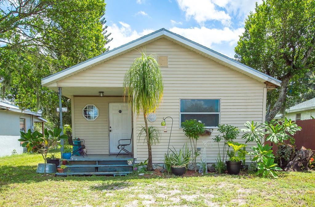 586 N 8TH STREET Property Photo - EAGLE LAKE, FL real estate listing