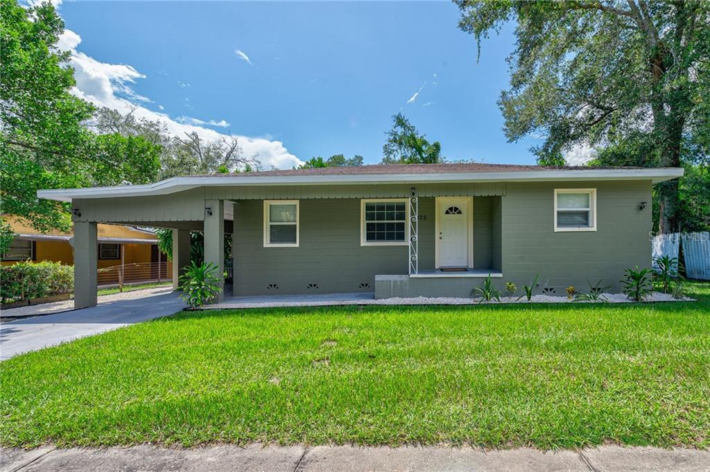 925 S CENTRAL AVENUE Property Photo - LAKELAND, FL real estate listing