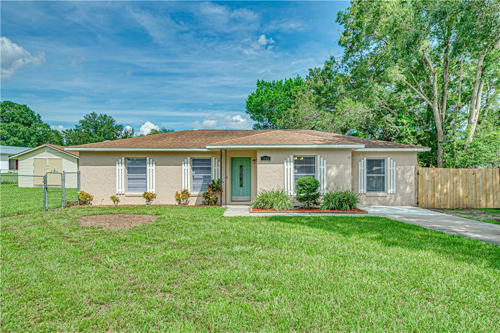 3816 HILL N DALE PLACE Property Photo