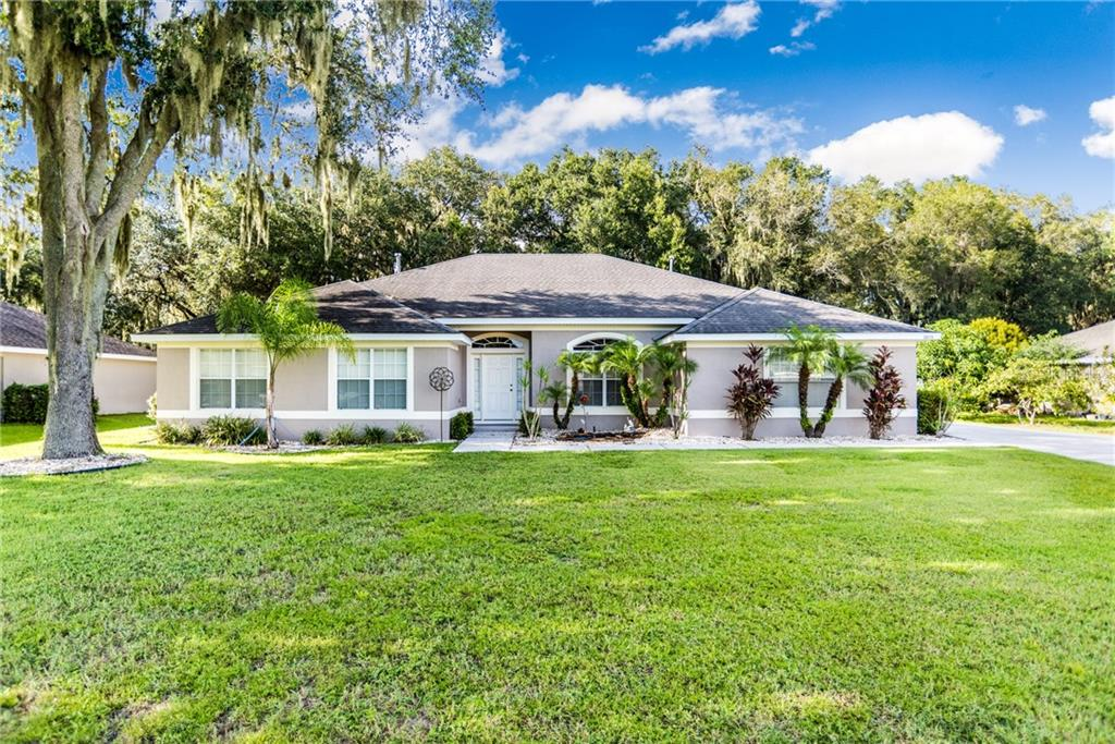 2873 BLACKWATER OAKS DR. Property Photo - MULBERRY, FL real estate listing