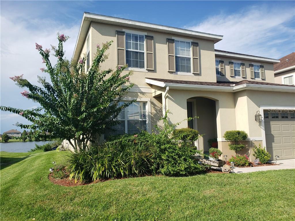 2250 GENEVA DRIVE Property Photo - LAKELAND, FL real estate listing
