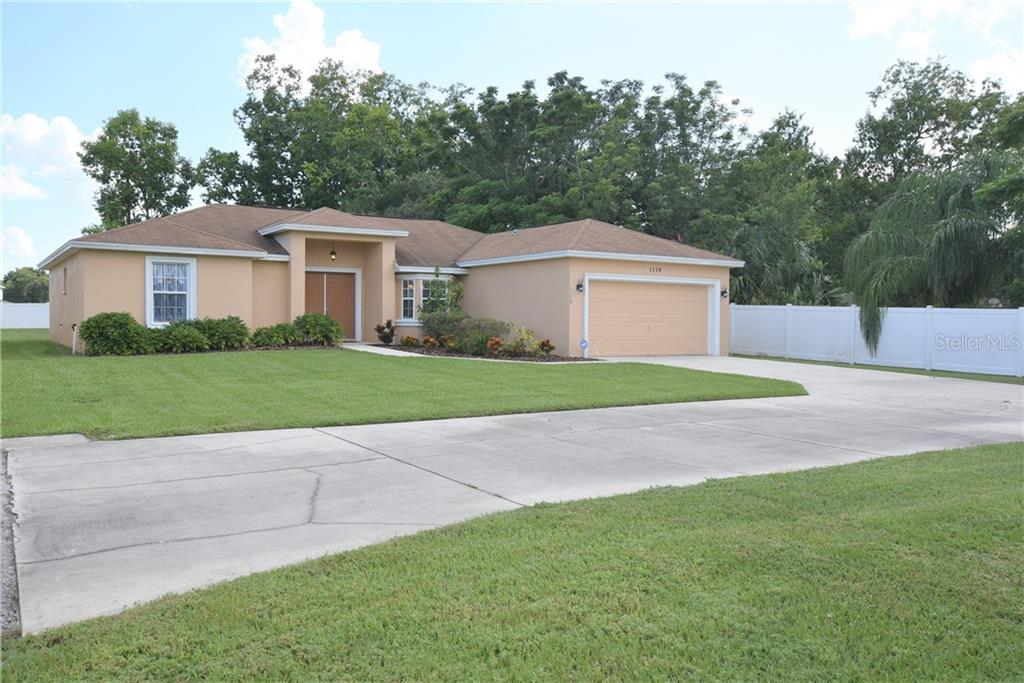 1119 MERRIMACK BOULEVARD Property Photo - DAVENPORT, FL real estate listing