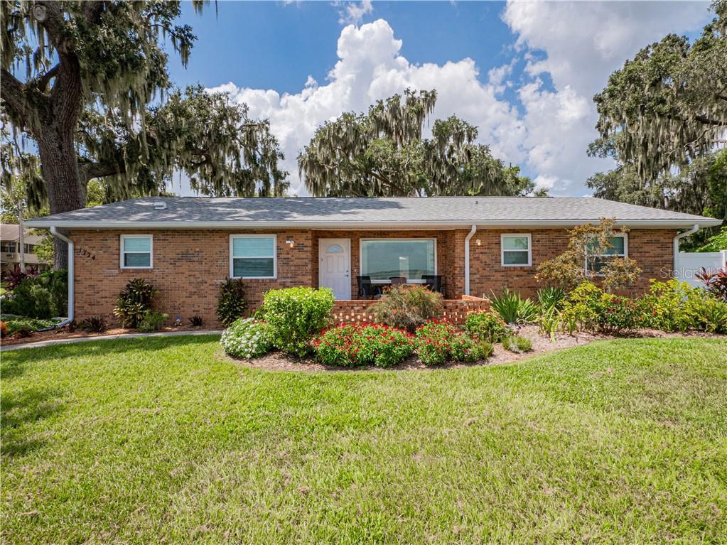 1724 W LAKE PARKER DRIVE Property Photo - LAKELAND, FL real estate listing