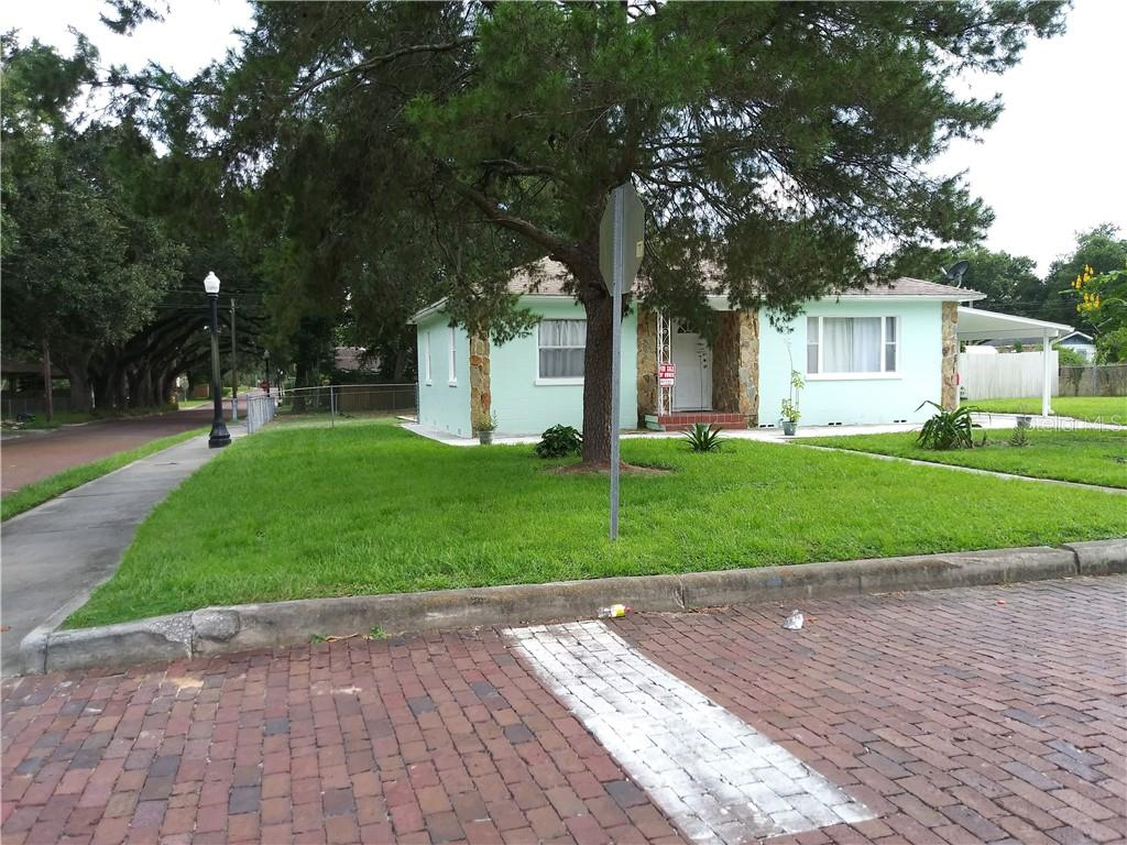 1104 W MARJORIE STREET Property Photo - LAKELAND, FL real estate listing