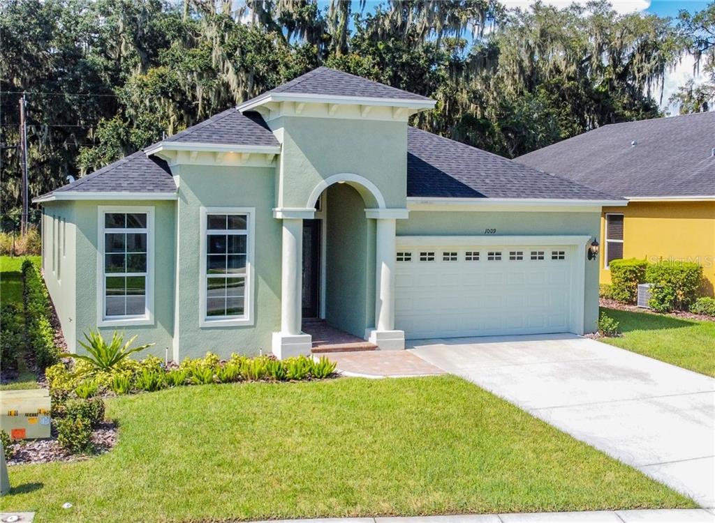 1009 STONEY CREEK DRIVE Property Photo - LAKELAND, FL real estate listing