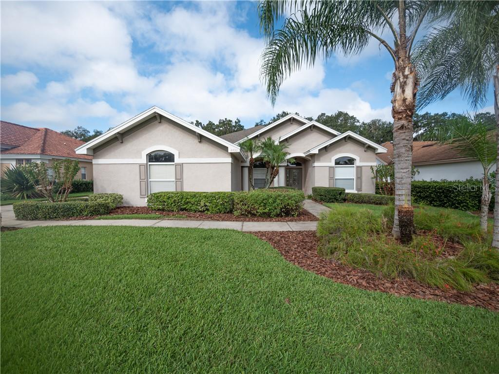 4493 FAIRWAY OAKS DRIVE Property Photo - MULBERRY, FL real estate listing