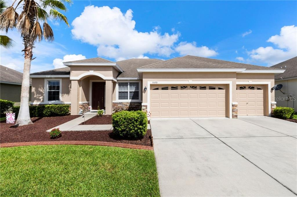 5570 SUPERIOR DRIVE Property Photo - LAKELAND, FL real estate listing