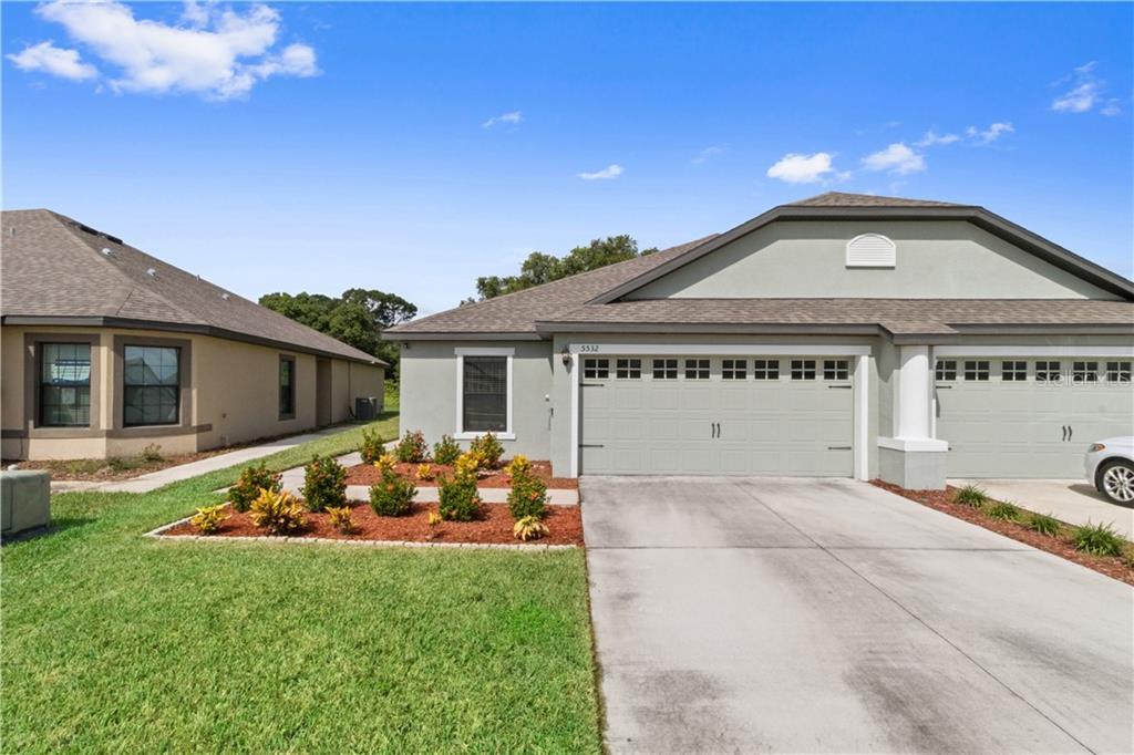 5532 MAGGIORE BOULEVARD Property Photo - LAKELAND, FL real estate listing