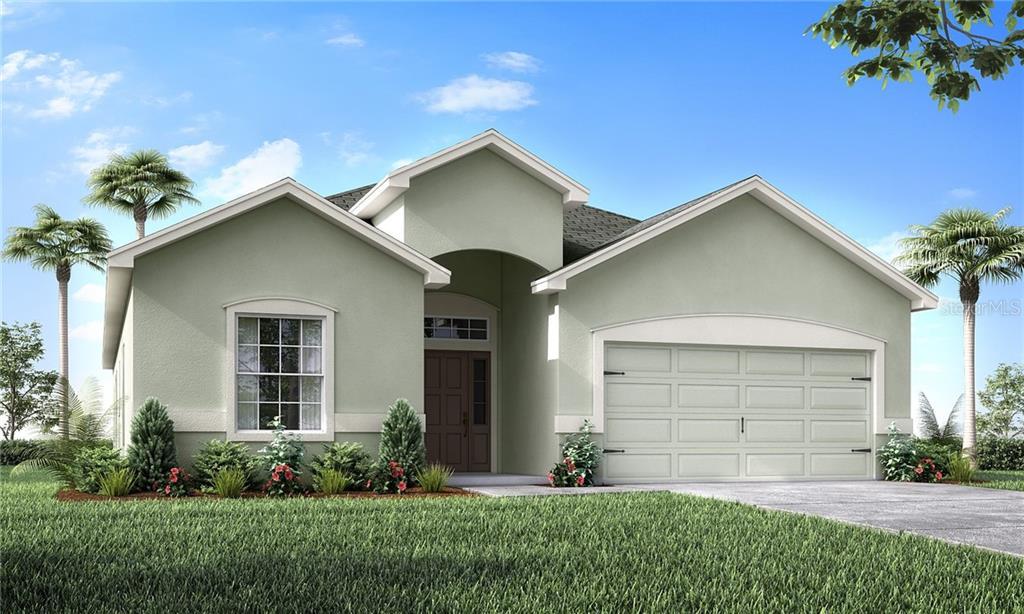 280 TALLADEGA LANE Property Photo