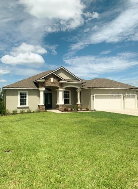 3544 LAKESIDE HERITAGE DRIVE Property Photo - LAKELAND, FL real estate listing