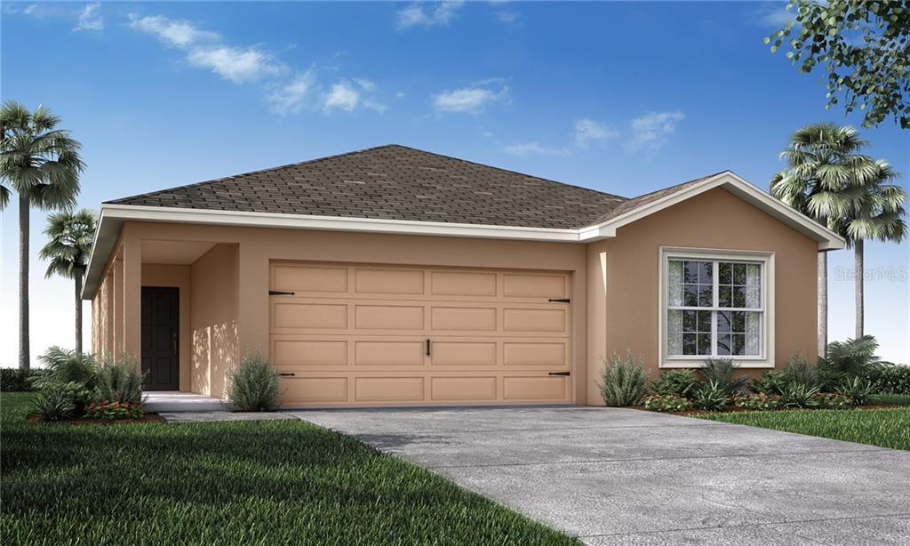 844 GALLOWAY STREET Property Photo - LAKE ALFRED, FL real estate listing