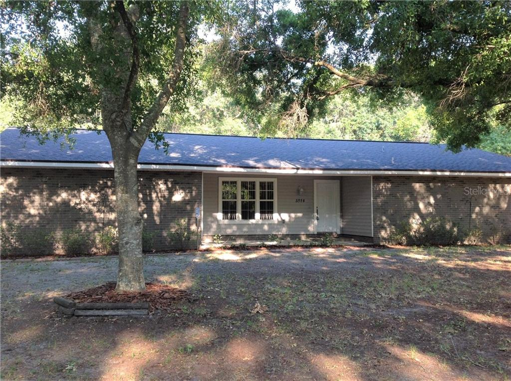 5914 WHISPERING PINES ROAD Property Photo