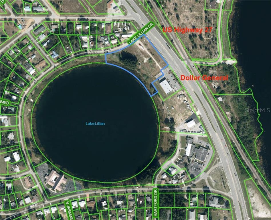 2501 US HIGHWAY 27 N Property Photo - AVON PARK, FL real estate listing