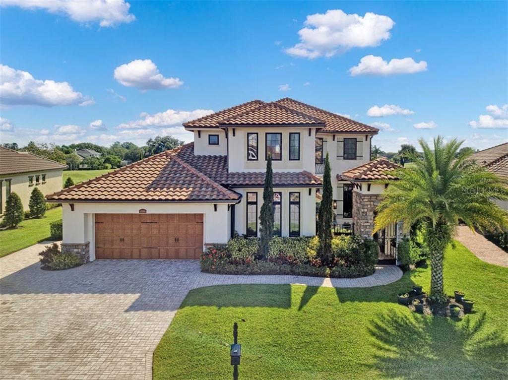2984 SANCTUARY CIRCLE Property Photo - LAKELAND, FL real estate listing