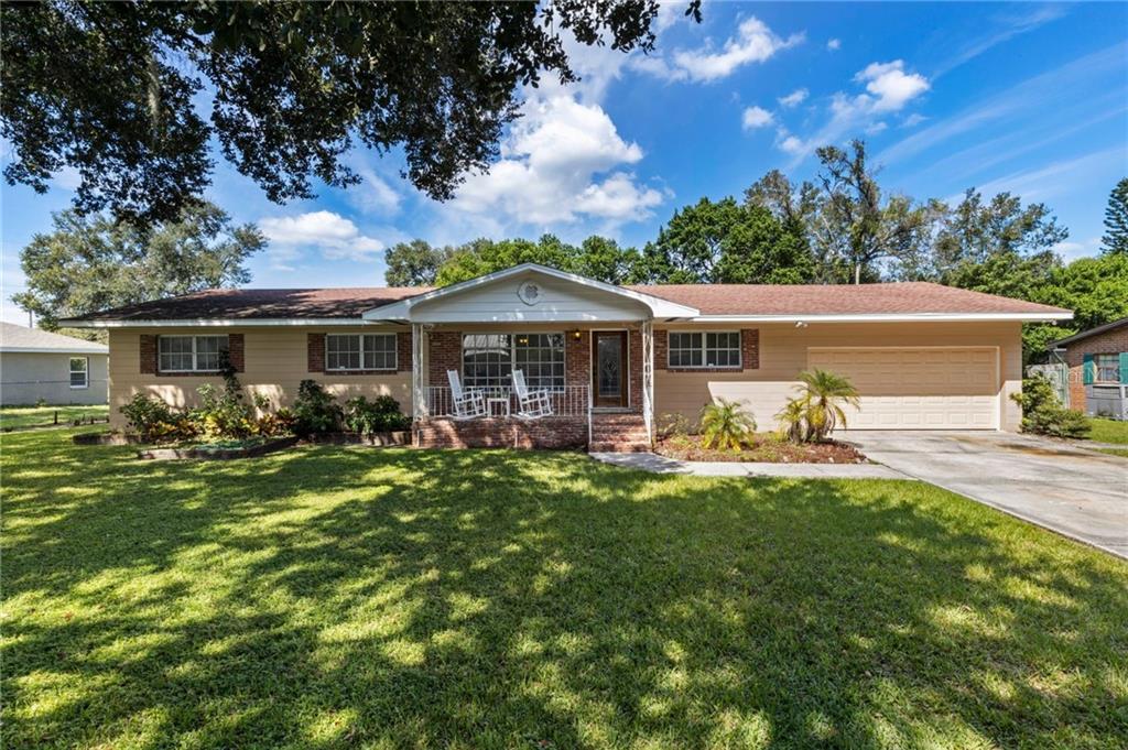 1206 EDGEWATER DRIVE Property Photo - LAKELAND, FL real estate listing