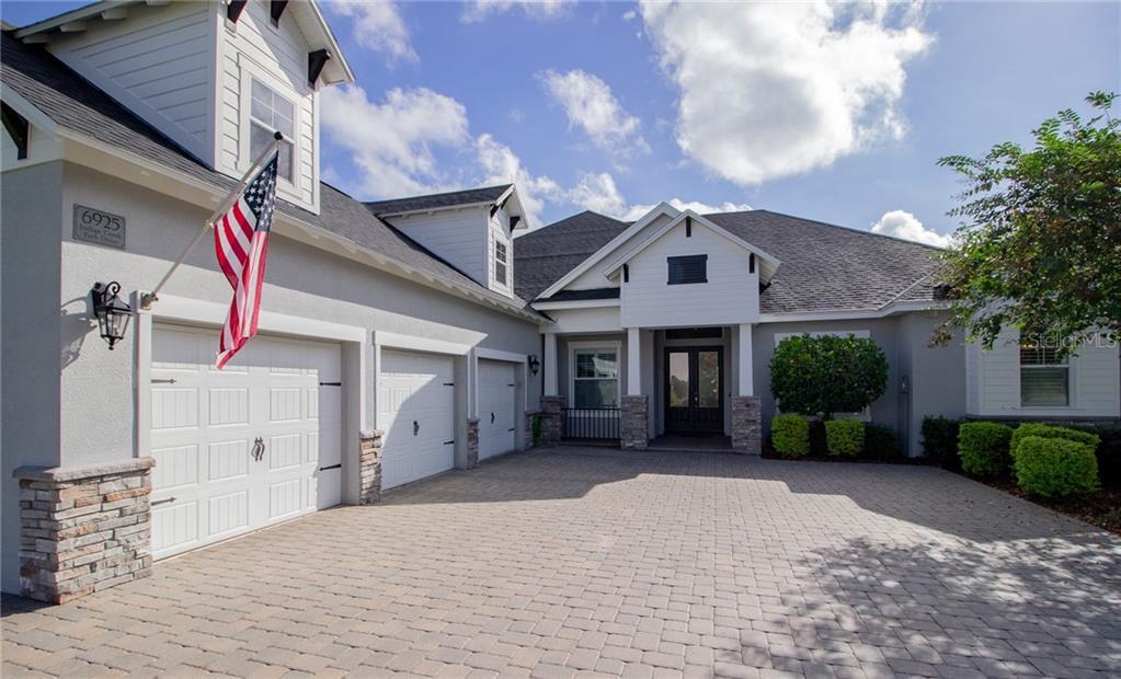 6925 Indian Creek Park Drive Property Photo
