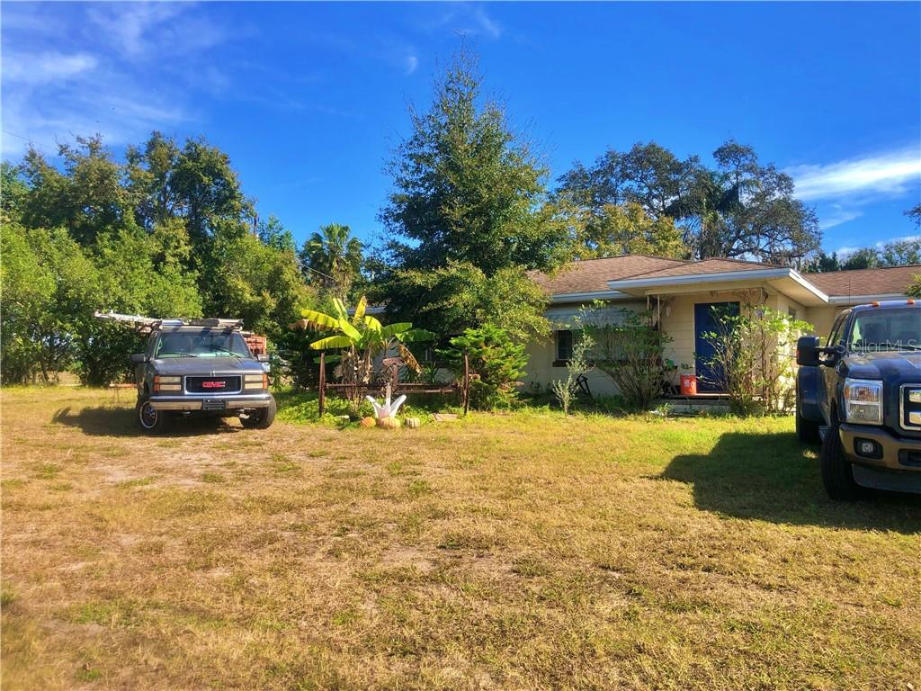 485 N BUENA VISTA DRIVE Property Photo - LAKE ALFRED, FL real estate listing